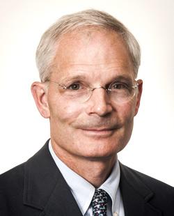 Dr. John Waldhausen