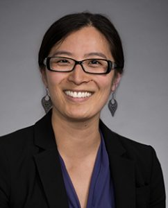 Dr. Kathleen Berfield