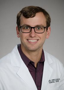 Dr. David Droullard
