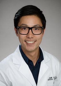 Dr. Jamie Oh
