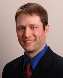 Dr. Erik Van Eaton