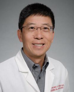 Dr. Raymond Yeung