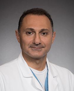Dr. Saman Arbbi