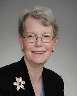 Dr. Lorrie Langdale
