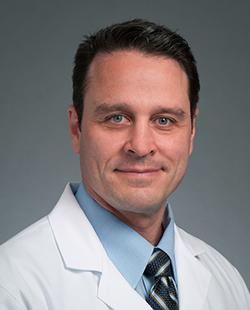 Dr. Ben Starnes
