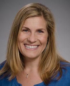 Dr. Danielle Lavallee