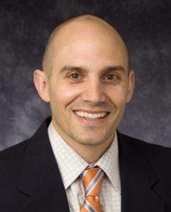 Dr. Jeffrey R. Avansino