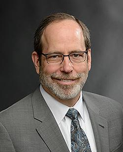 Dr. Benjamin Anderson