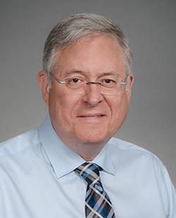 Dr. David Byrd
