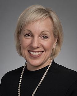 Dr. Karen Horvath