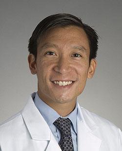Dr. Otway Louie