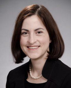 Dr. Deborah Marquardt
