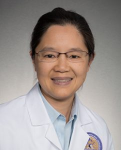 Dr. Gale Tang