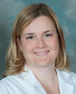 Dr. Zoe Parr