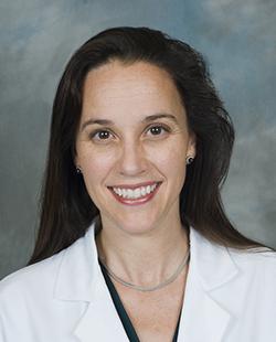 Dr. Rebecca Peterson