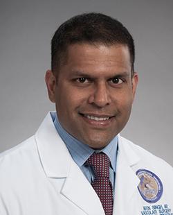 Dr. Niten Singh