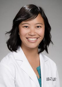 Dr. Alison Haruta