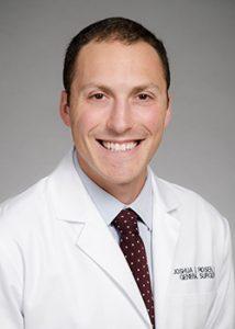Dr. Joshua Rosen