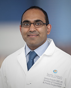 Dr. Srinivas Susarla