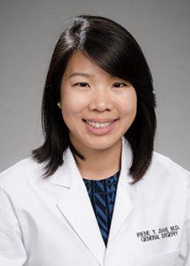Dr. Irene Zhang