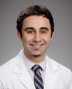 Dr. Amir Ghaffarian