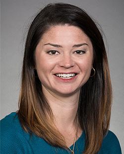 Lauren Wrisley