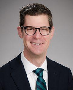 Dr. Jeffrey Friedrich
