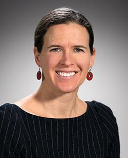 Dr. Kari Keys