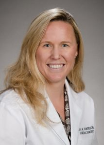 Dr. Lindsay Dickerson