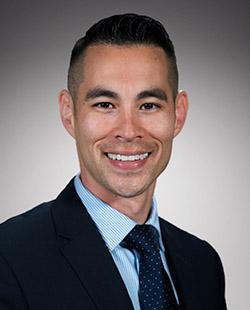 Dr. Russell Ettinger