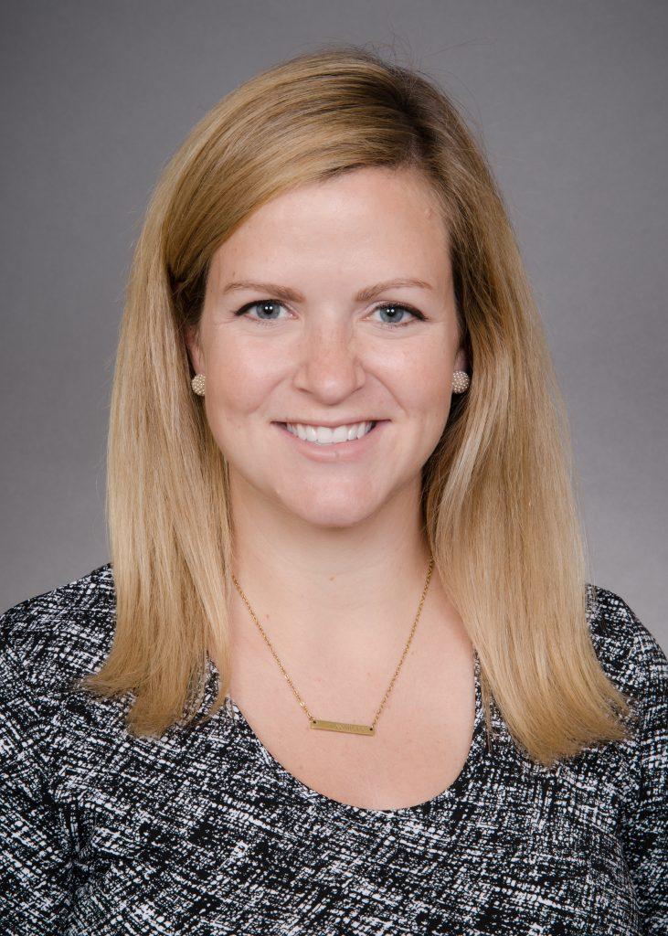 photo of Dr. Sarah Atkinson
