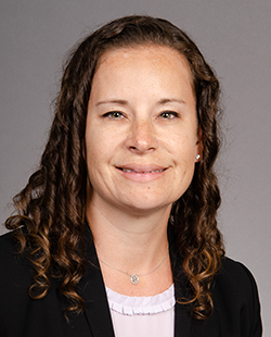 Dr. Suzanne Inchauste