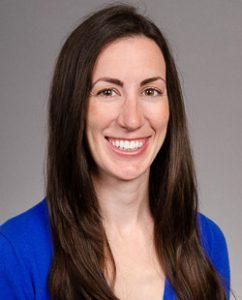 Dr. Erin Miller