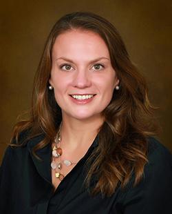 Dr. Michelle Cowan
