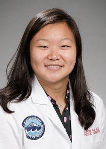Dr. Alison Bae