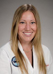 Dr. Christina Beck