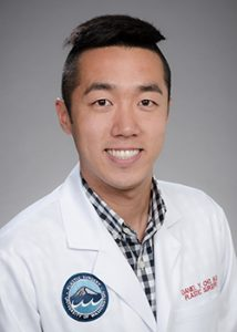 Dr. Daniel Cho