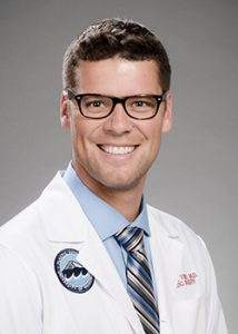 Dr. Sean Fisher