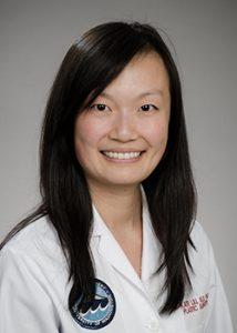 Dr. Katie Liu