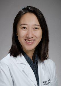 Dr. Annie Yang