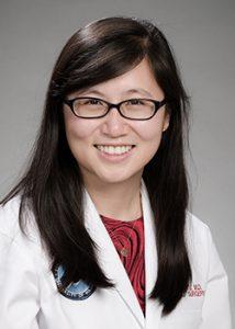 Dr. Jenny Yu