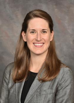 Dr. Hannah Van Patten