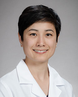 Dr. Colette Inaba