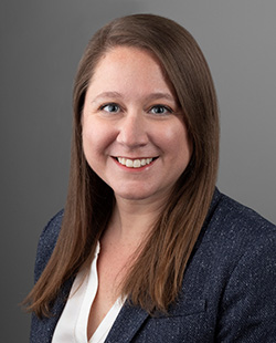 Dr. Sara Zettervall