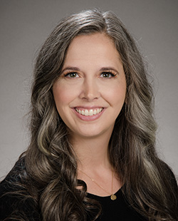 Dr. Sarah Goldsberry-Long