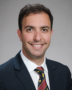 Dr. Maziar Khorsandi