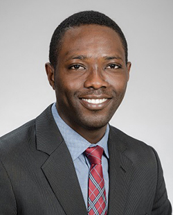 Dr. Edo Bedzra