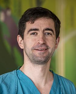 Dr. Lyubomyr Bohuta