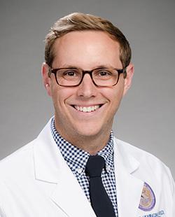 Dr. Jake Hemingway