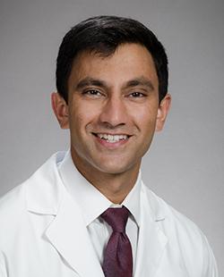 Dr. Amit Pujari